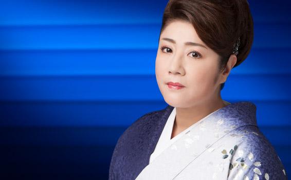 服部浩子公式ホームページメイン画像